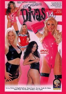 Pussyman's Decadent Divas 14