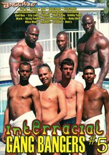 Interracial Gang Bangers 5