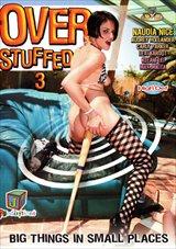 Over Stuffed 3