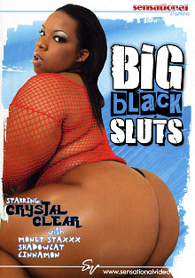 Big Black Sluts