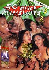 50 Black Cumshots 3