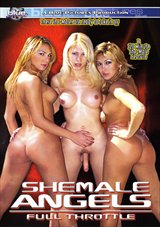Shemale Angels