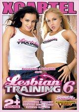 Lesbian Training 6