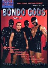 Bondo Gods 6