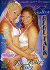 DJ Yella Girl Talk