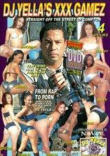 DJ Yella's XXX Gamez