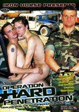 Operation Hard Penetration