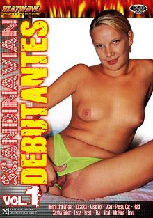 Scandinavian Debutantes