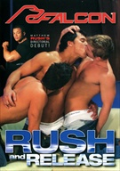 Rush and Release marks the directorial debut of Falcon Lifetime Exclusive Matthew Rush. For the first time, Matthew takes his place behind the camera, crafting four sizzling scenes bursting with sexual energy and hard-pounding action. Join Falcon Exclusives Roman Heart, Erik Rhodes, and Ashton Star plus muscle stud Marc Williams, Andrew Justice and Parker Williams as they introduce newcomers Max Schutler, Tony Masala and Justin Parker to the Falcon team.
