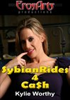 Sybian Rides 4 Cash: Kylie Worthy, Michael Diamond