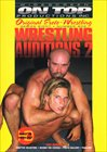 Wrestling Auditions 2