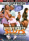 University Sluts Of St.Petersburg