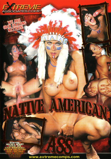 Native American Ass. Free Preview
