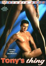Tony's Thing