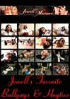 Jewell's Favorite Ballgags And Hogties