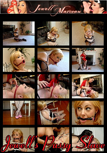 Jewell's Pussy Slave