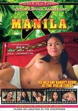 Adult Movies presents Manila X