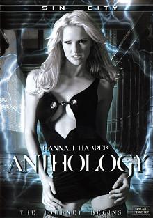 Hannah Harper Anthology