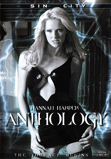 Hannah Harper Anthology Part 2