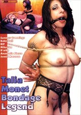 Talia Monet Bondage Legend