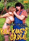 Kali Kane's Ordeal