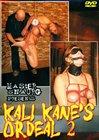 Kali Kane's Ordeal 2