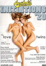 Initiations 20