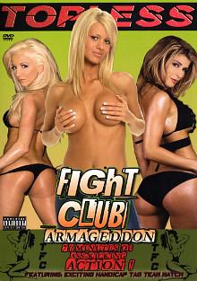 Topless Fight Club Armageddon