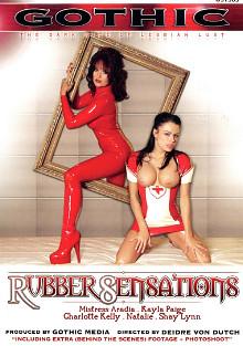 Rubber Sensations