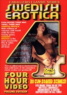 Swedish Erotica 15