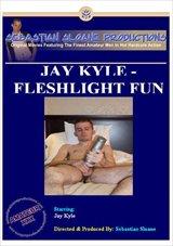 Jay Kyle: Fleshlight Fun