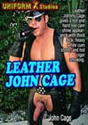 Leather John Cage