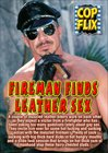 Fireman Finds Leather Sex