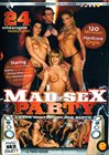 Mad Sex Party: Electro Cock Therapy