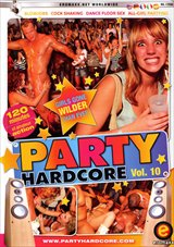 Party Hardcore 10