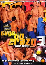 Guys Go Crazy 3: Tool Time