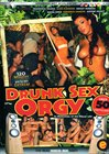 Drunk Sex Orgy: Jungle Bangers