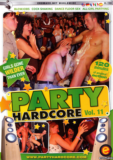 party hardcore 11 cfnm male stripper videos