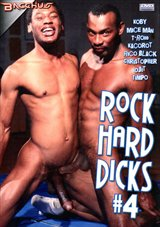 Rock Hard Dicks 4