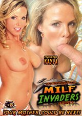 Milf Invaders 2
