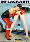 Fetish Zone: Latex: Hardcore Pin-Ups