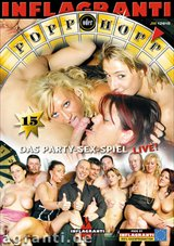 Popp Oder Hopp 15: Das Party-Sex-Spiel Live