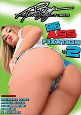 Big Ass Fixation 2