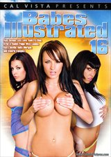 Babes Illustrated 16