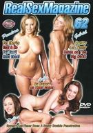 Real Sex Magazine 62