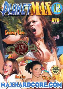 Planet Max 12 -Euro Edition-