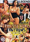 Transsexual Tantrums