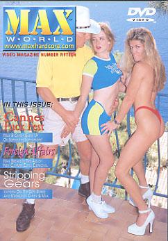 Max World Video Magazine No. 15