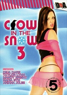 Crow In The Snow 3