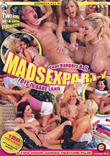 Mad Sex Party: Cunt Bangers Ball